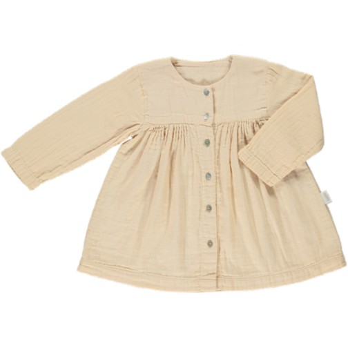 Poudre Organic Dress AUBEPINE Amberlight