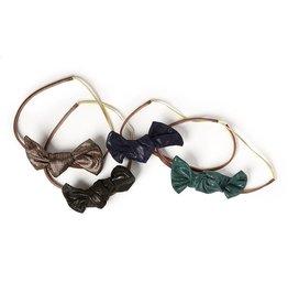 Sonatina Bonbon headband bronze