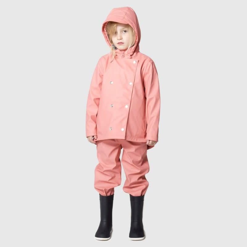 Gosoaky Mighty Ducks Raincoat
