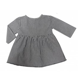 Go Gently Vertical Stripe Dress