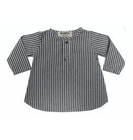 Go Gently Vertical Stripe Top