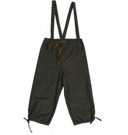 Suspender Pant