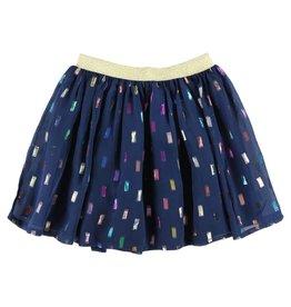 Simple Kids Crosby Sonic Skirt Nuit