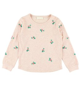 Simple Kids Flower T-Shirt