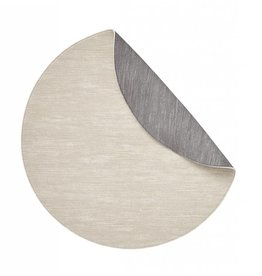 Mode Living Mode Jeanne Placemats Beige/Gray