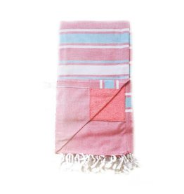 Swahili Coast Seeded Kenyan Towel