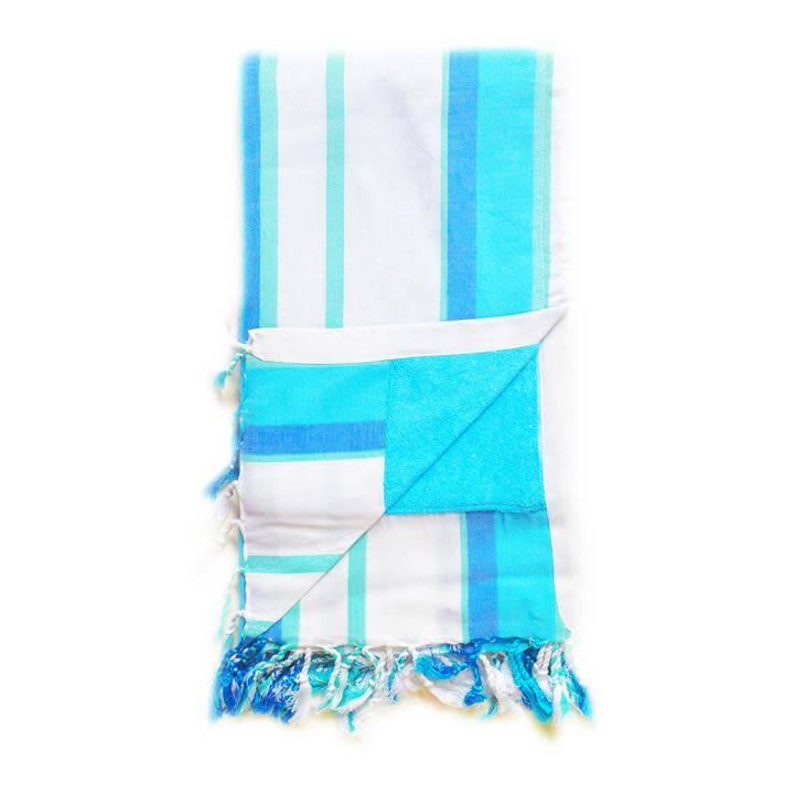 Seeded Kenyan Towel