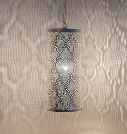 Zenza Tally Moorish Hanging Small Lamp