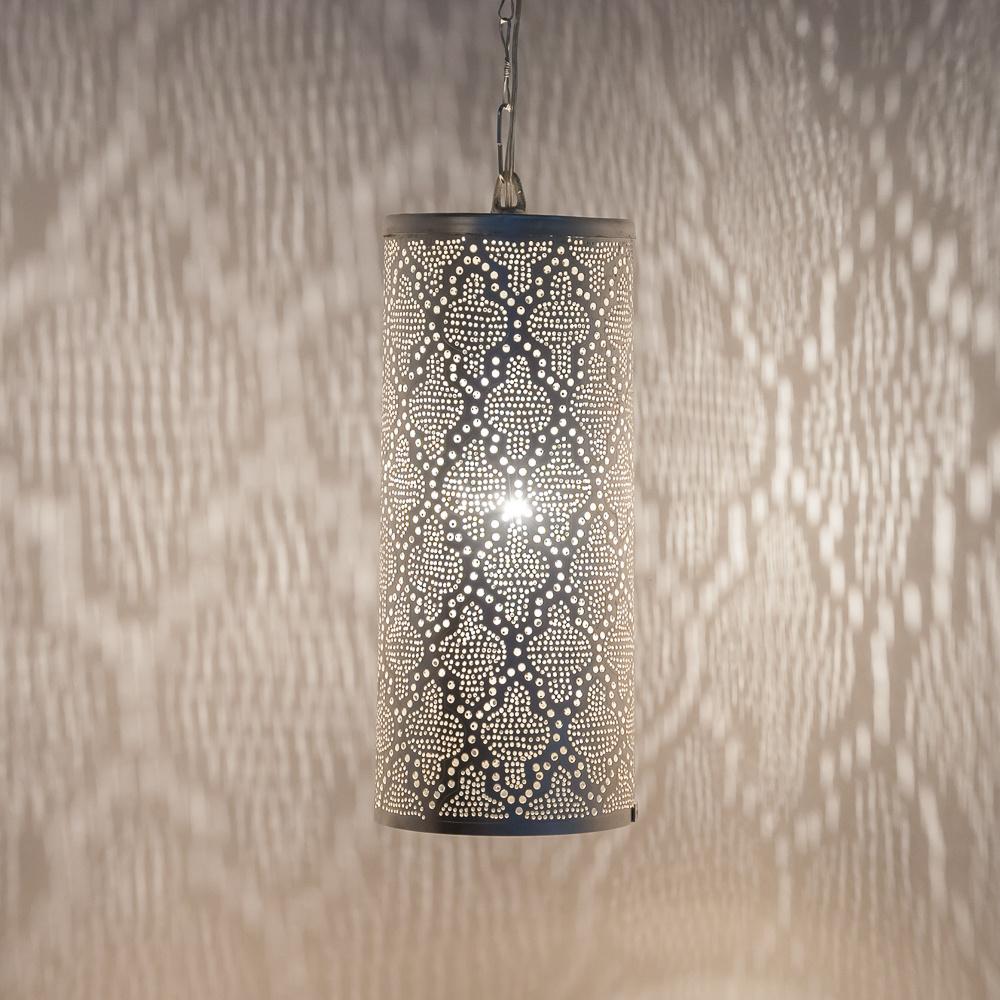 Zenza Tally Moorish Hanging Small Lamp