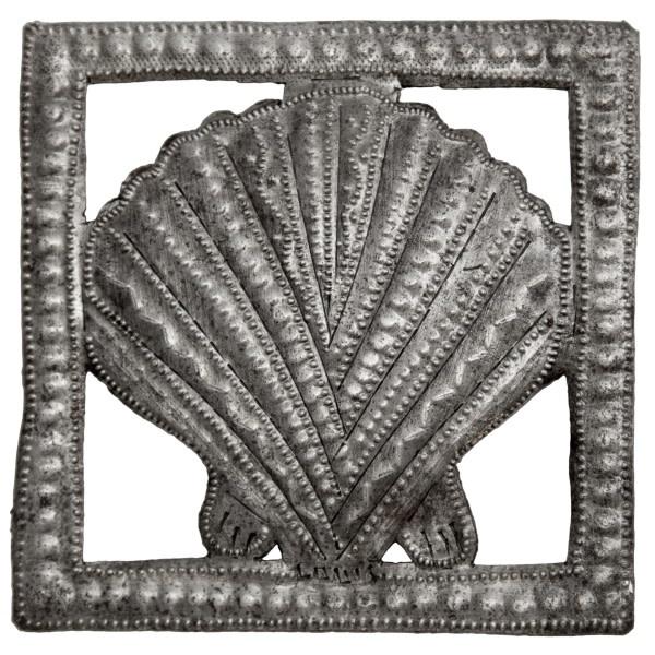 Le Primitif Galleries 5.5 x 4.75 Square Tropic Tiles -