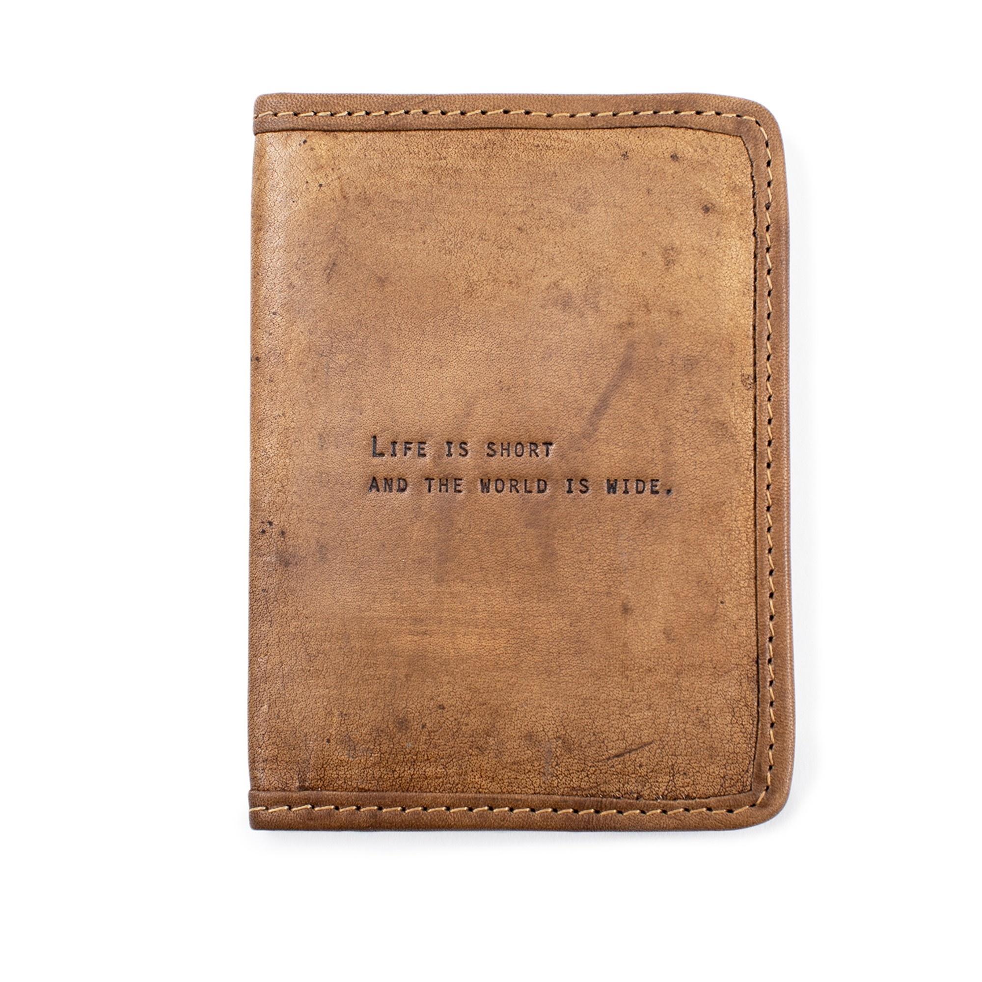 Sugarboo Passport Cover