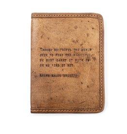 Sugarboo & Co. Sugarboo Passport Cover