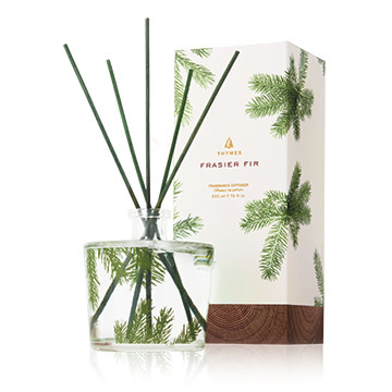 Thymes Frasier Fir - Large Reed Diffuser