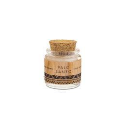 Skeem Designs Skeem Palo Santo Solid Perfume