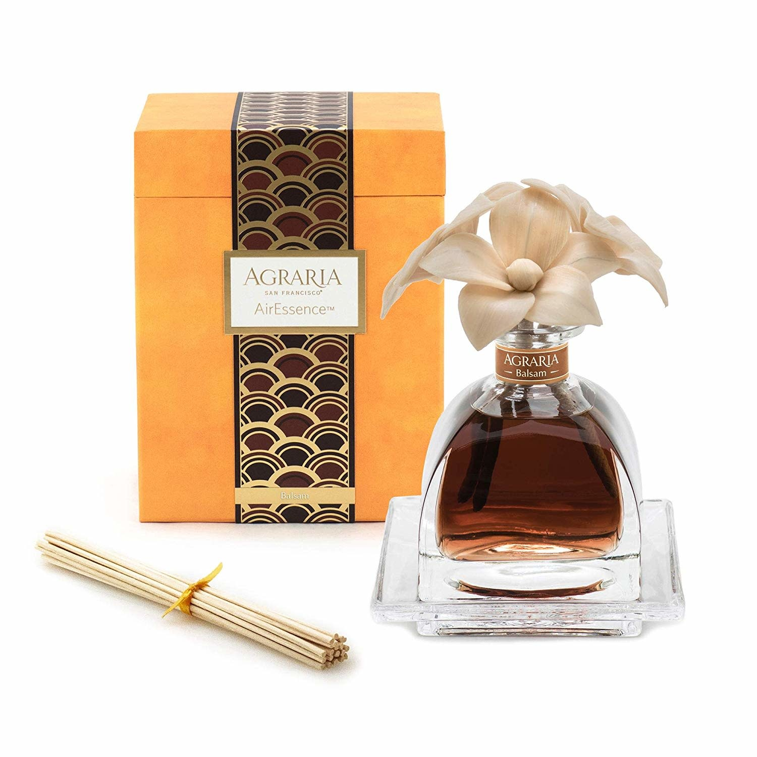 Agraria AirEssence Diffuser 7.4oz