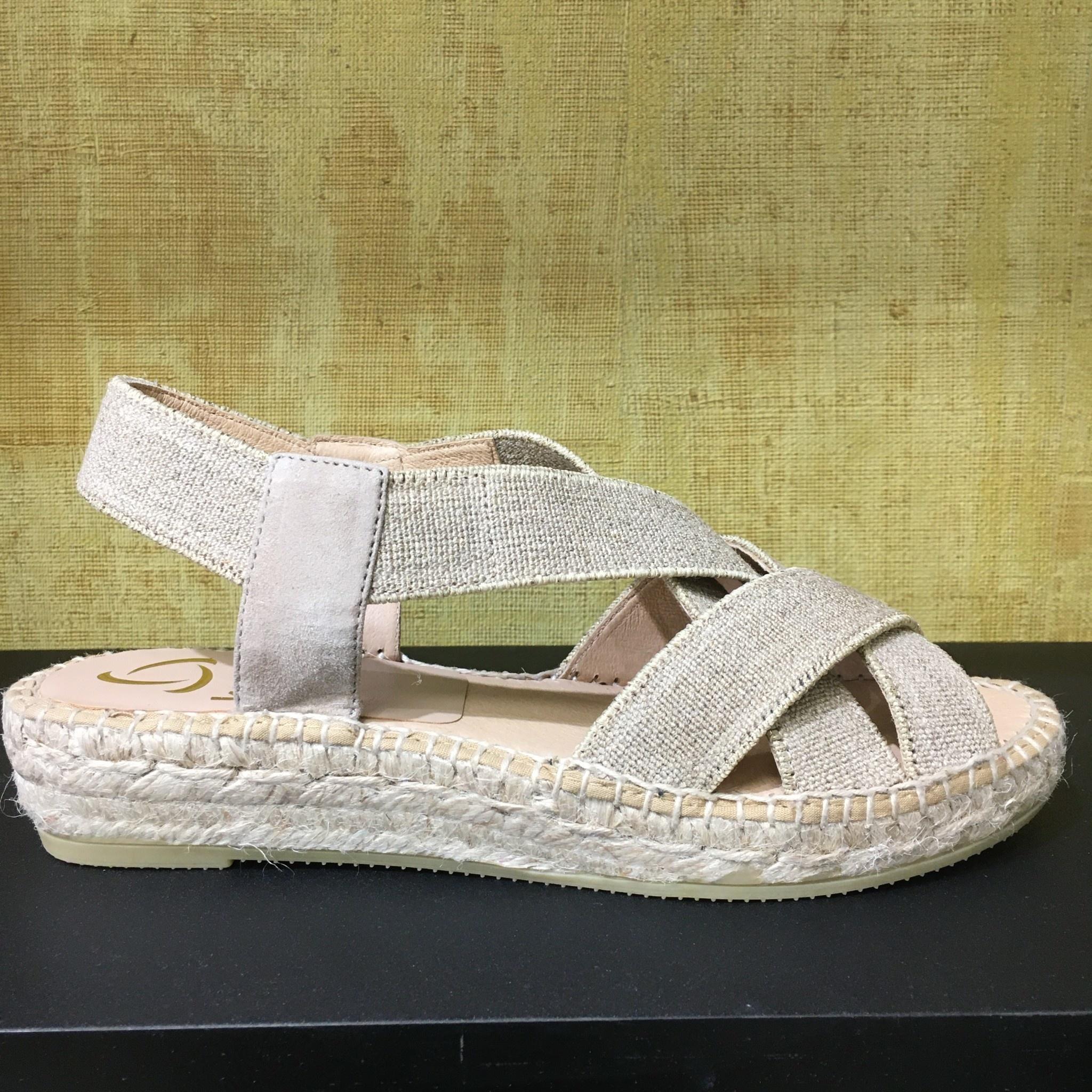 Kanna Sandal