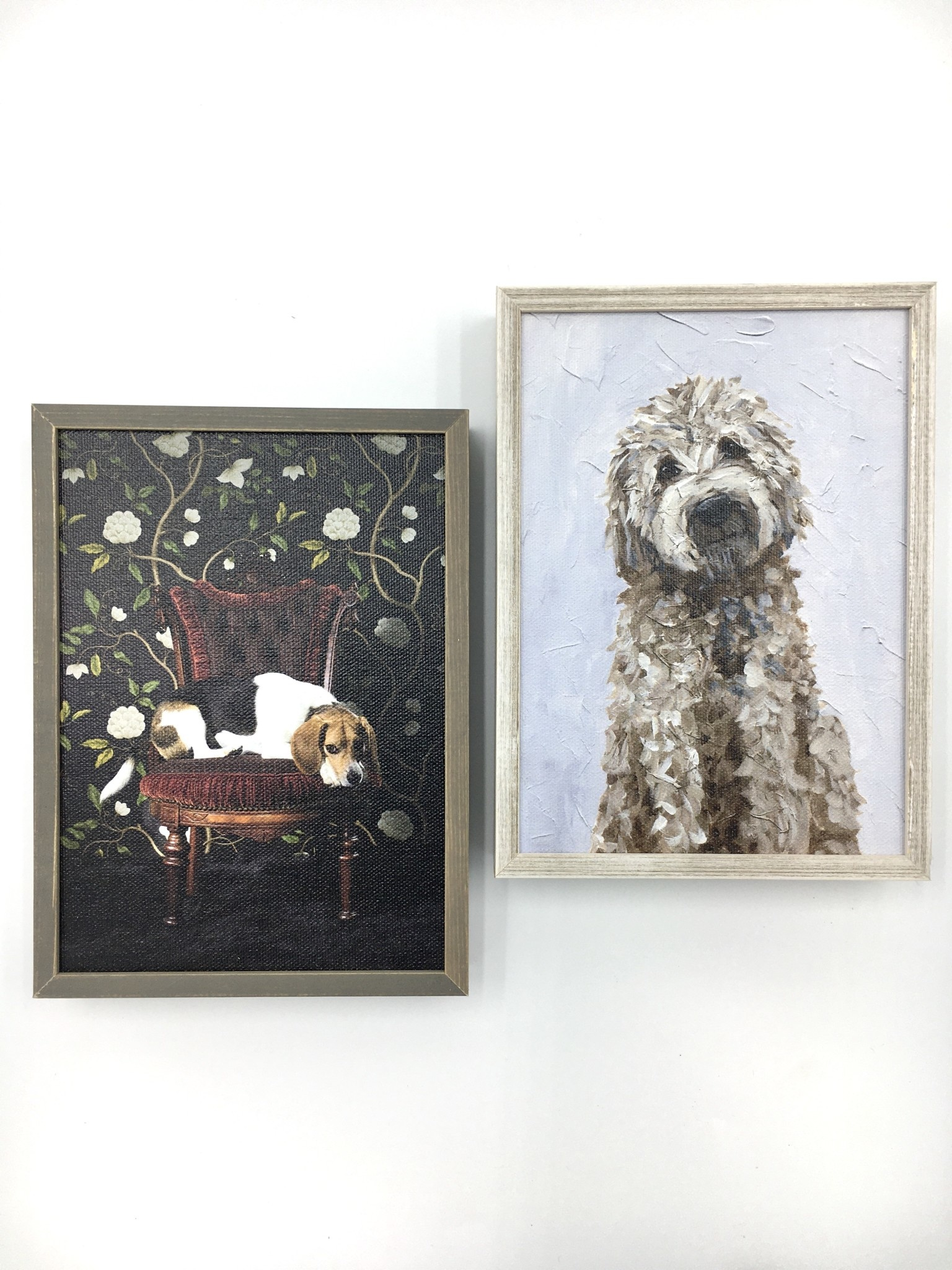 Greenbox Art Golden Doodle