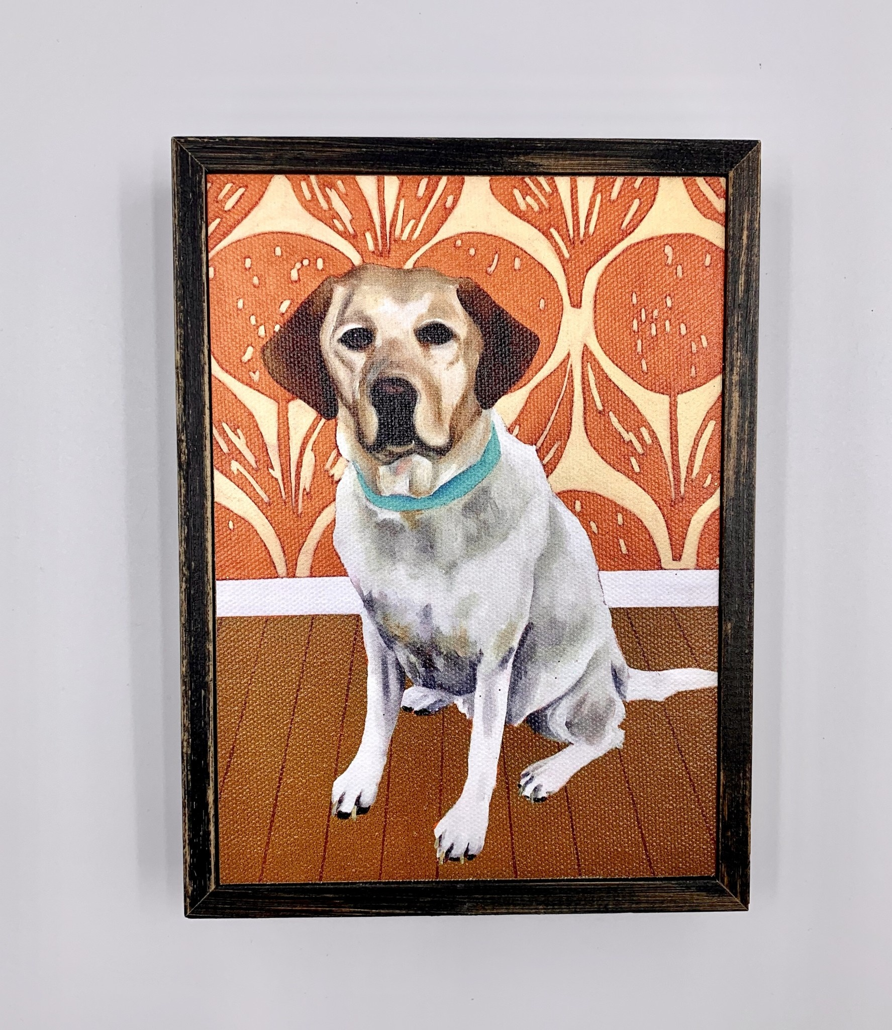 Greenbox Art NB91805 Dog Tales