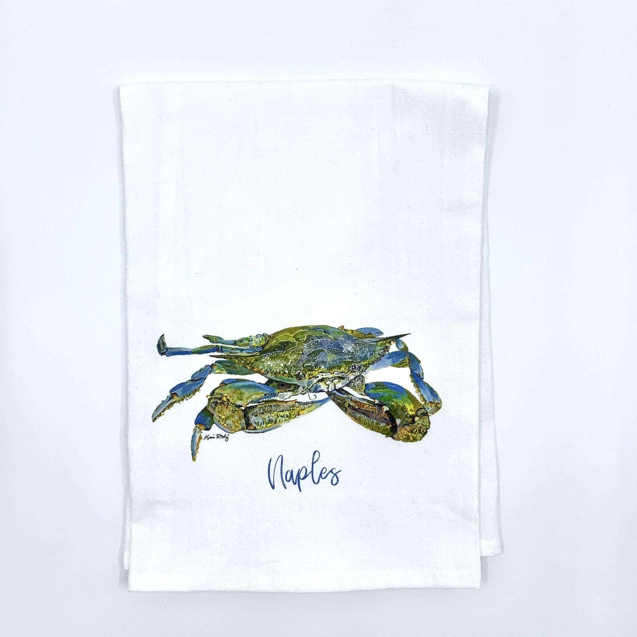 Kim Rody Tea Towels