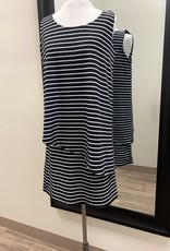 Isle Layer Tank Dress