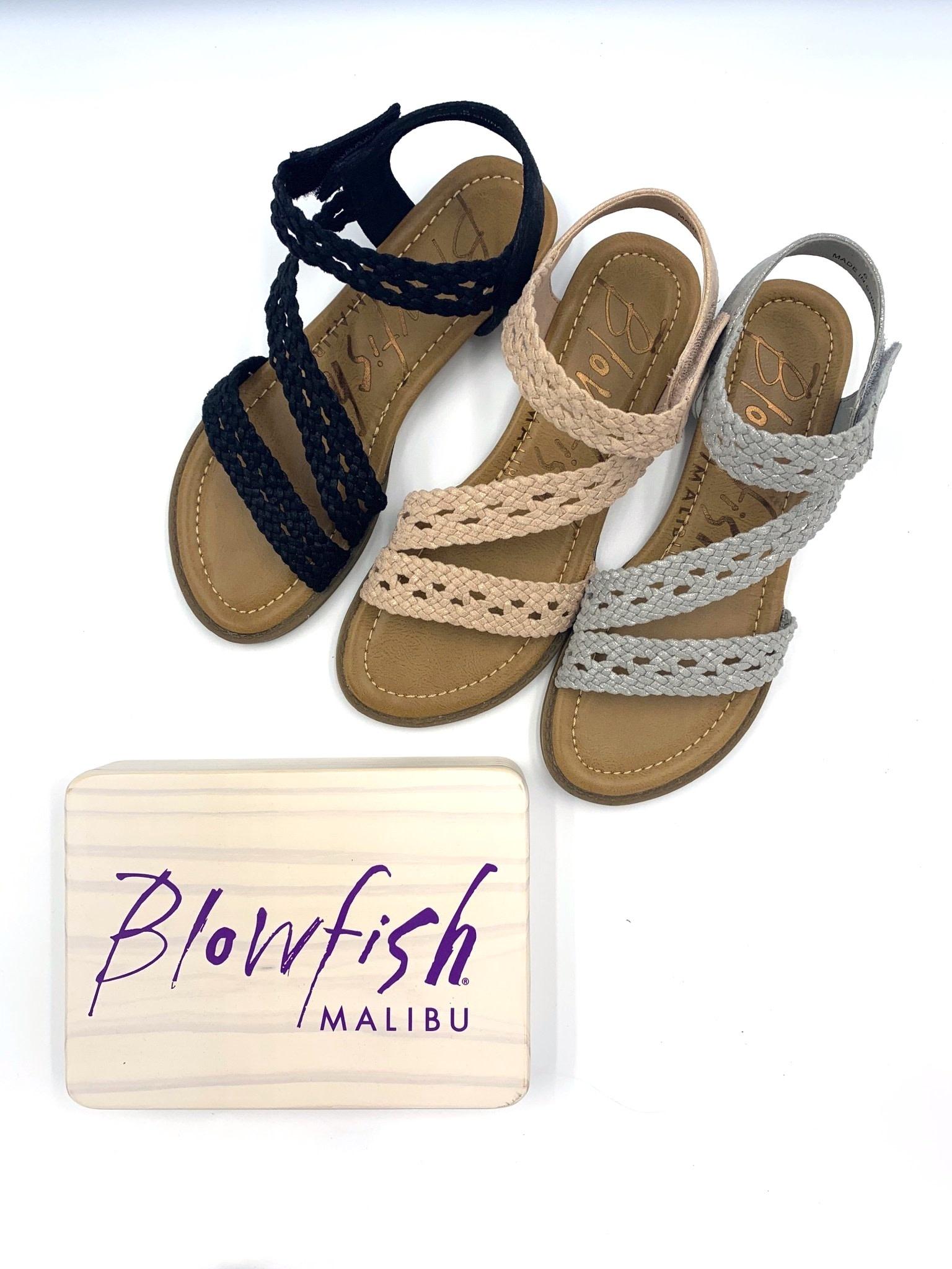 Blowfish Blowfish Besille