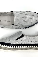 Bernie Mev Bernie Mev Perforated Slip On