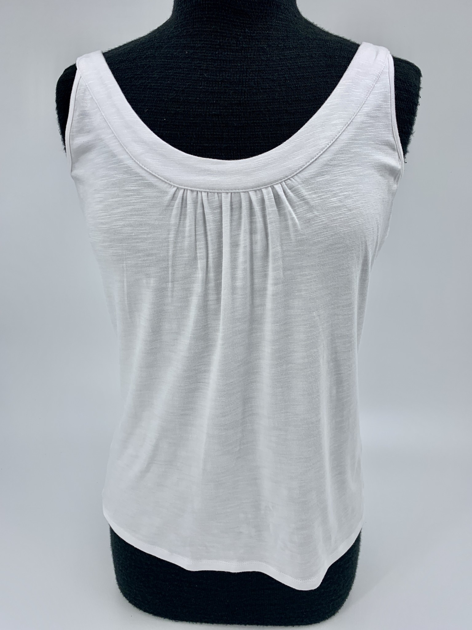 Marble Tank Top