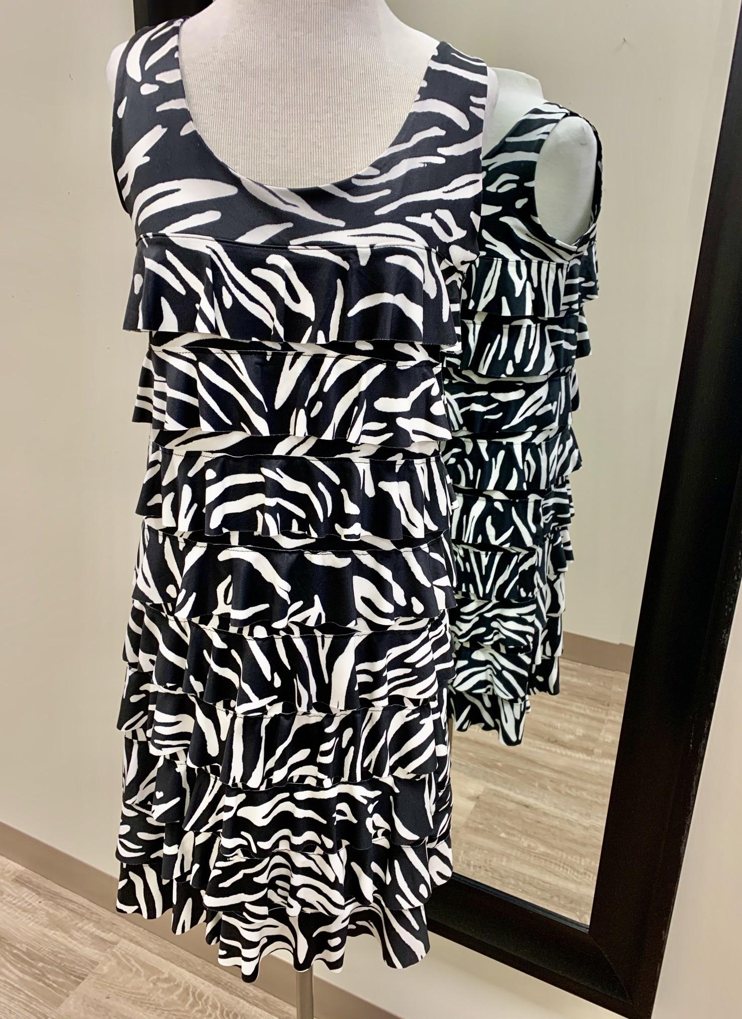 Isle ChaCha Dress