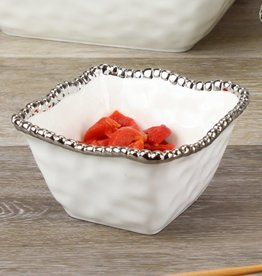 Pampa Bay Square Snack Bowl