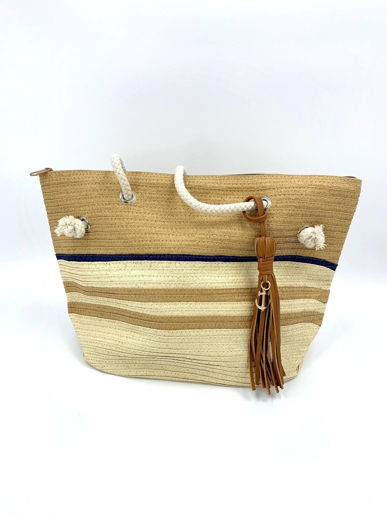Cappelli Straw Tote - In 4 Colors