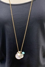 Julio Designs Sleepwalker Necklace