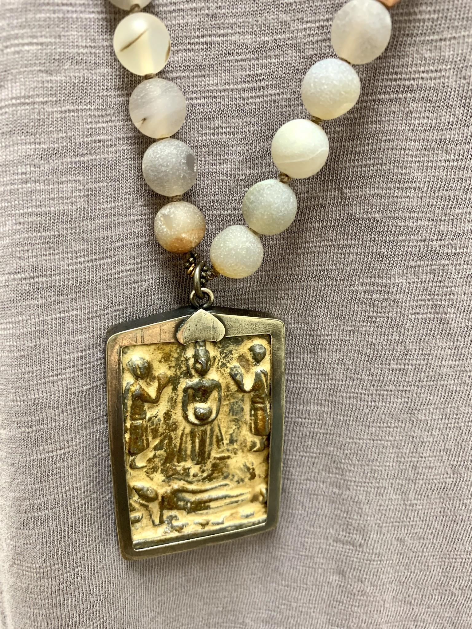 Julio Dustin Necklace