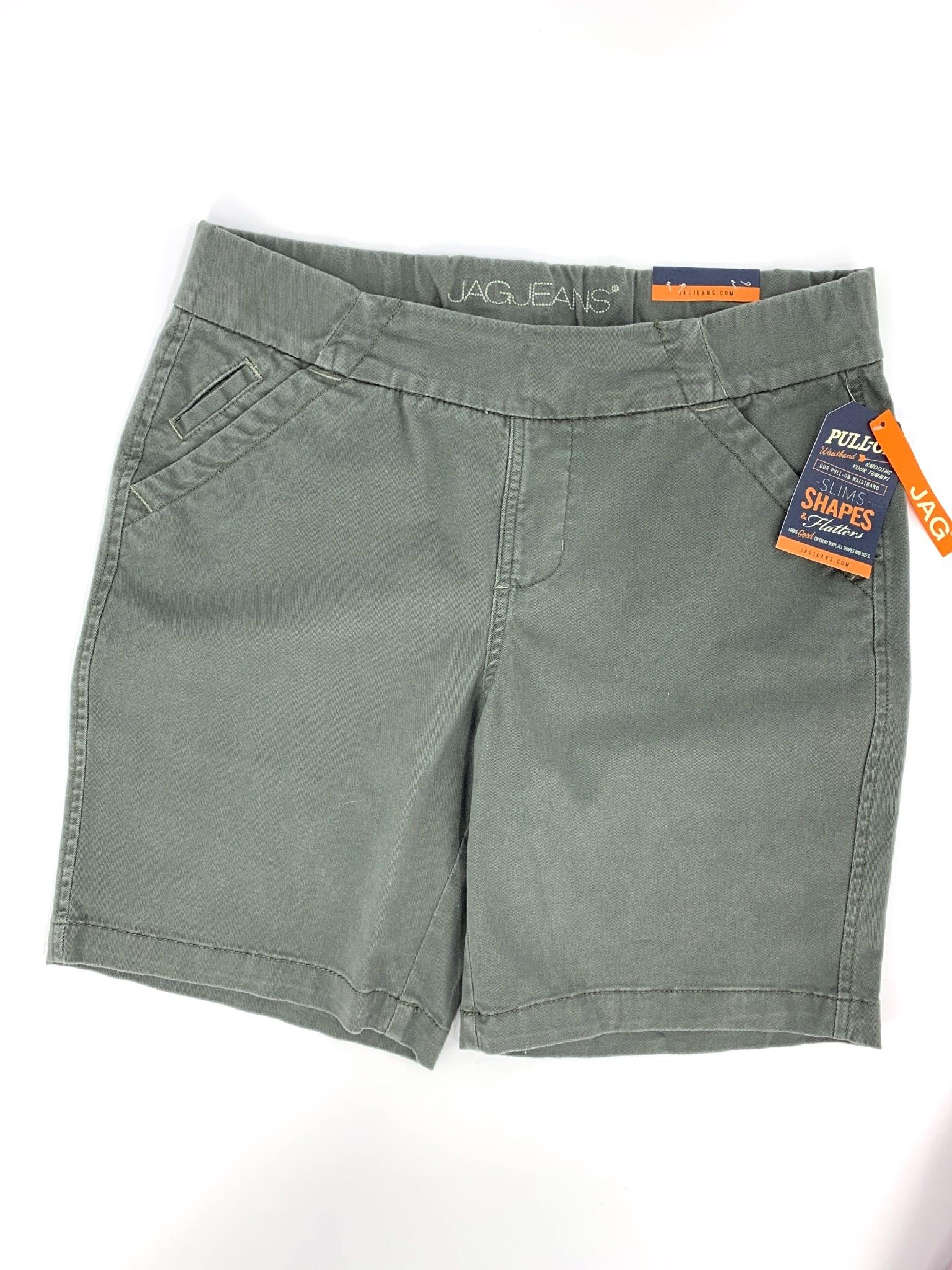 """Jag Jag Gracie 8"""" Shorts"""