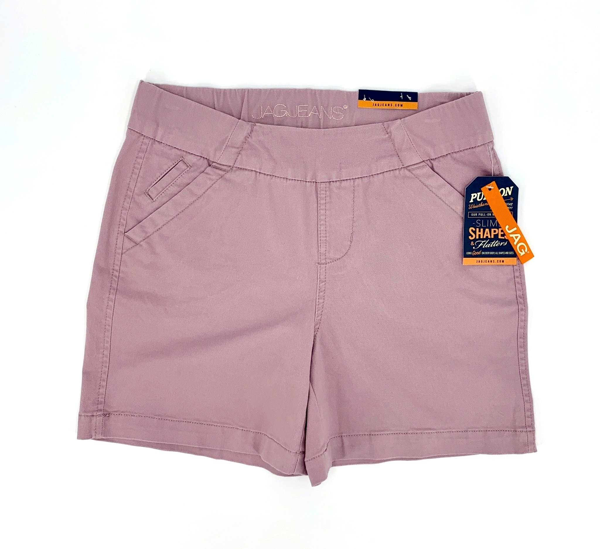 """Jag Jag Gracie 5"""" Shorts"""