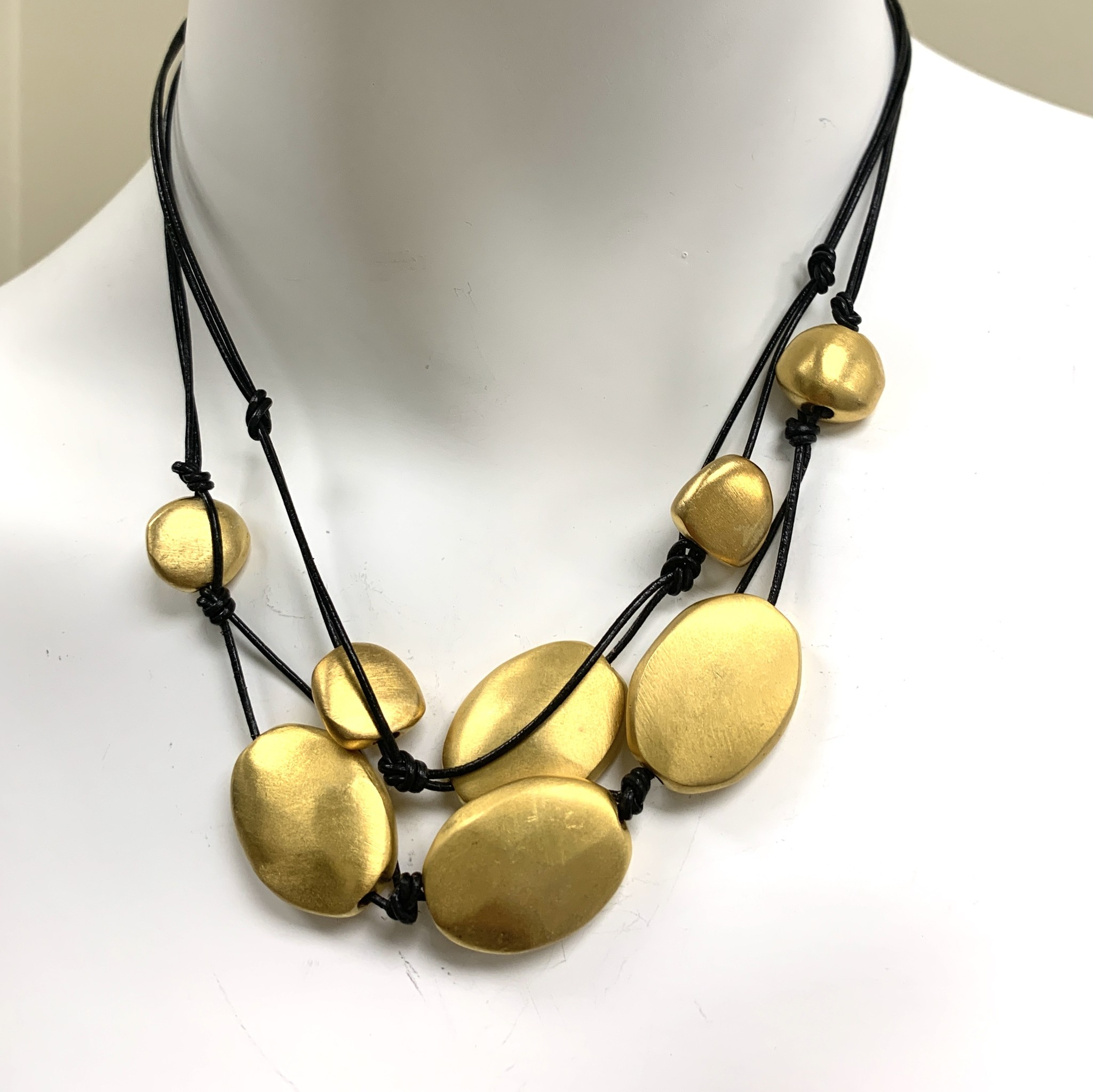 Deborah Grivas Necklace
