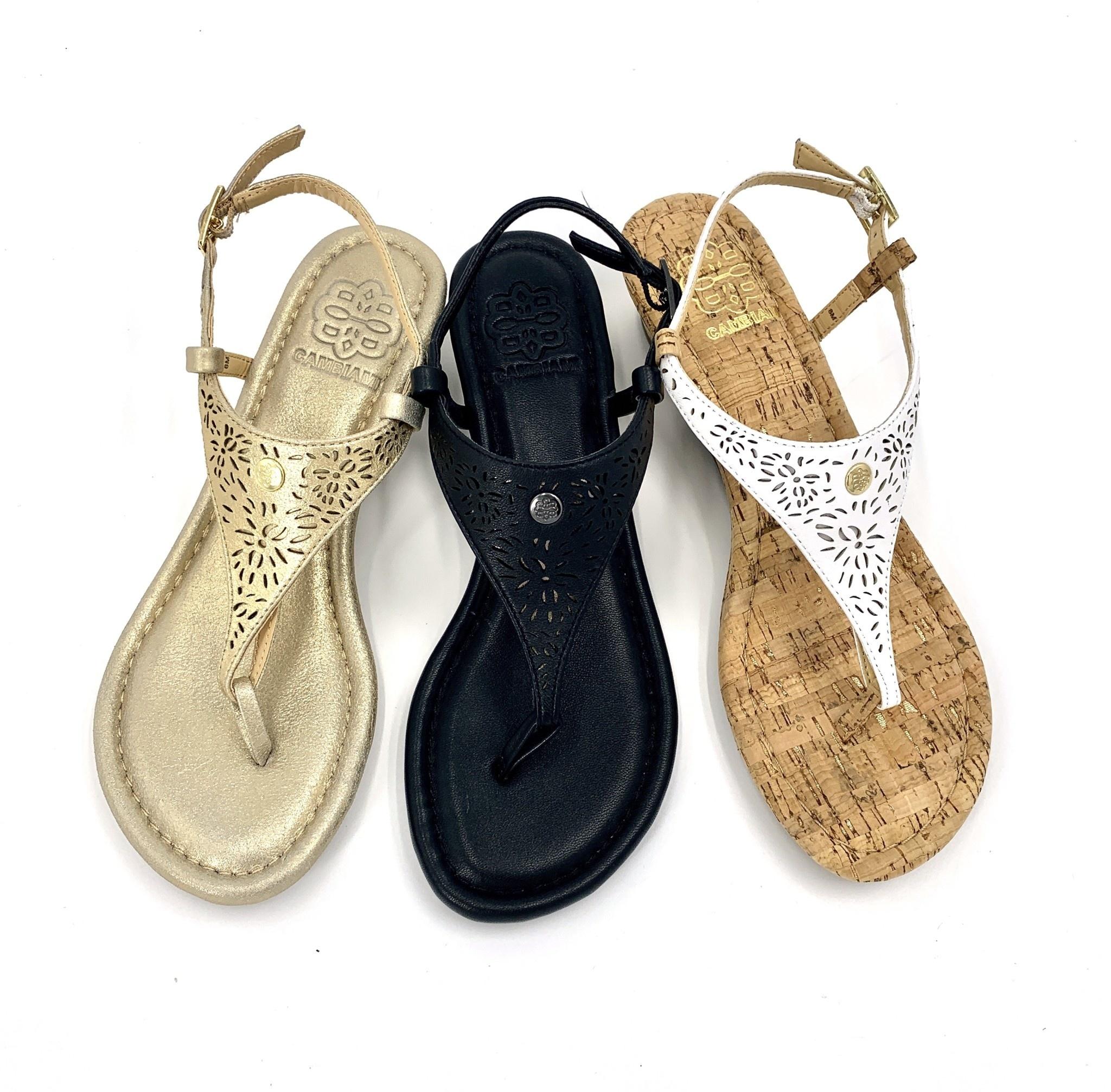 Cambiami Sandal Strap Patent