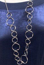 Robert A Chain Necklace