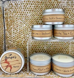 Seventh Ave. Apothecary  Candle