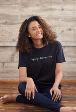 Know Purpose 'My Story Is Still Being Written' Crew Tee