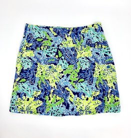 Tabi Skort - Multiple Prints