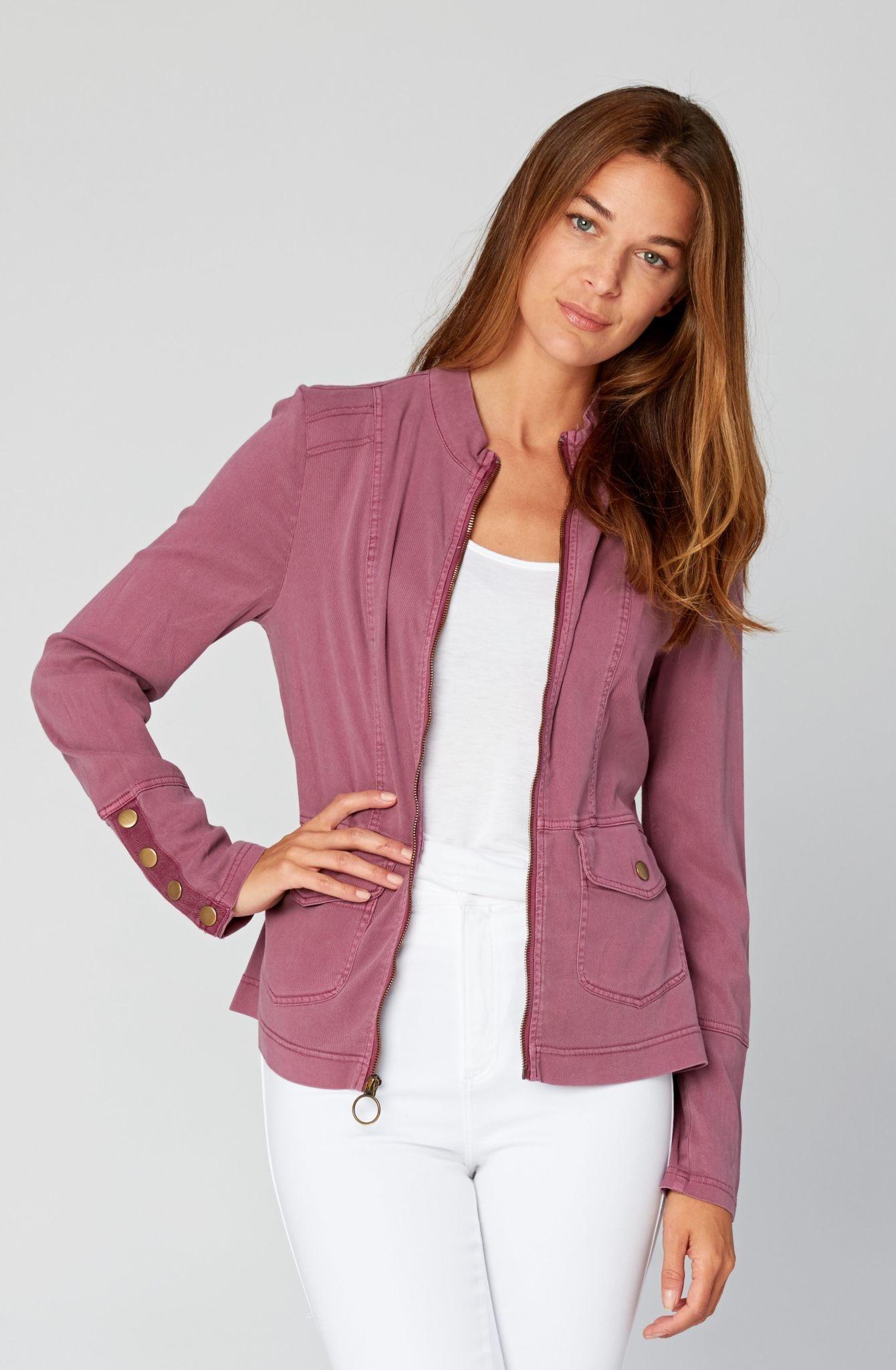XCVI XCVI Hermione Jacket