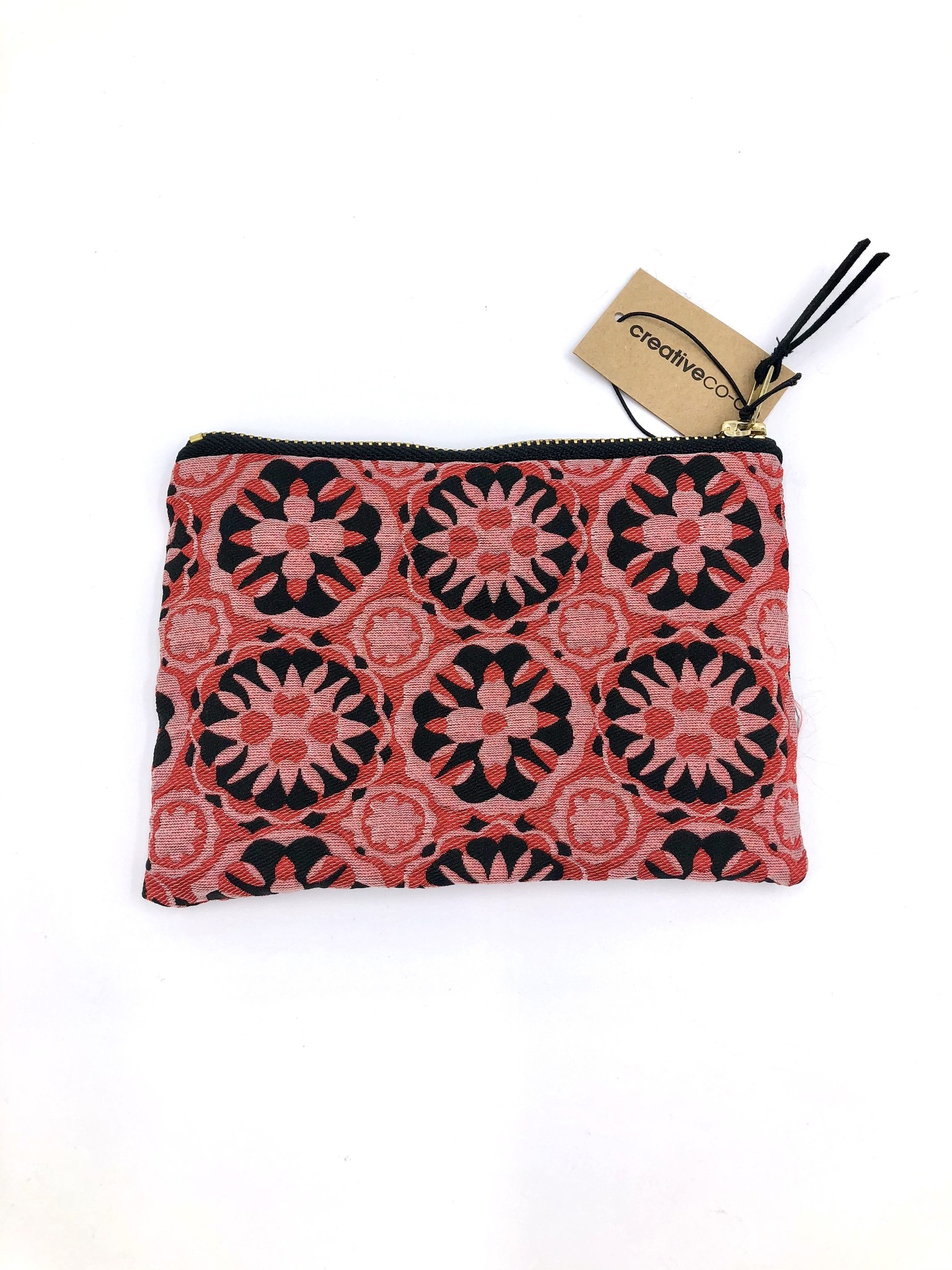 Creative Co-Op Creative Co-Op Woven Bag