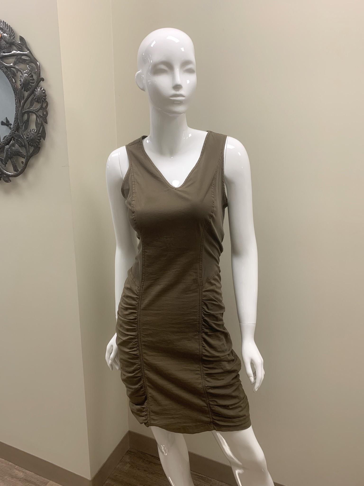 Wearables Raymond Dress