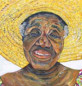 "Kim Rody ""Bahama Mama"" Giclee 5x7"
