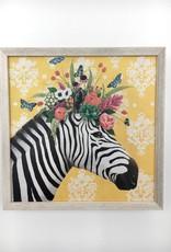 Greenbox Art Haute House Zebra