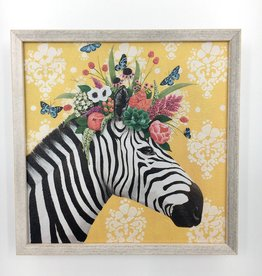 Greenbox Art Haute House Zebra