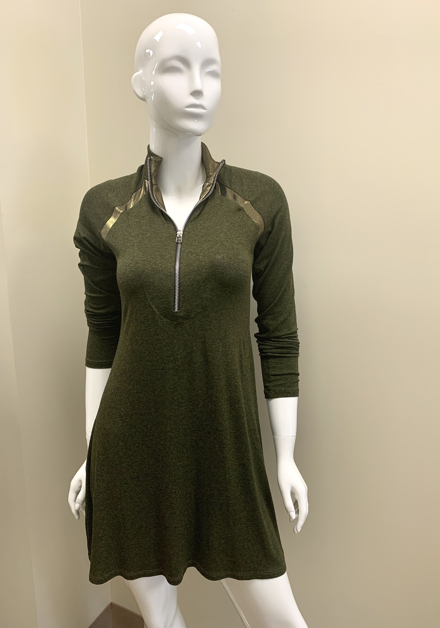 Atina Thalia Dress