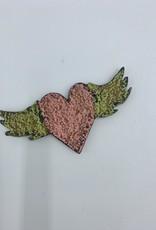 Whimsies Bead Art Naples Frame