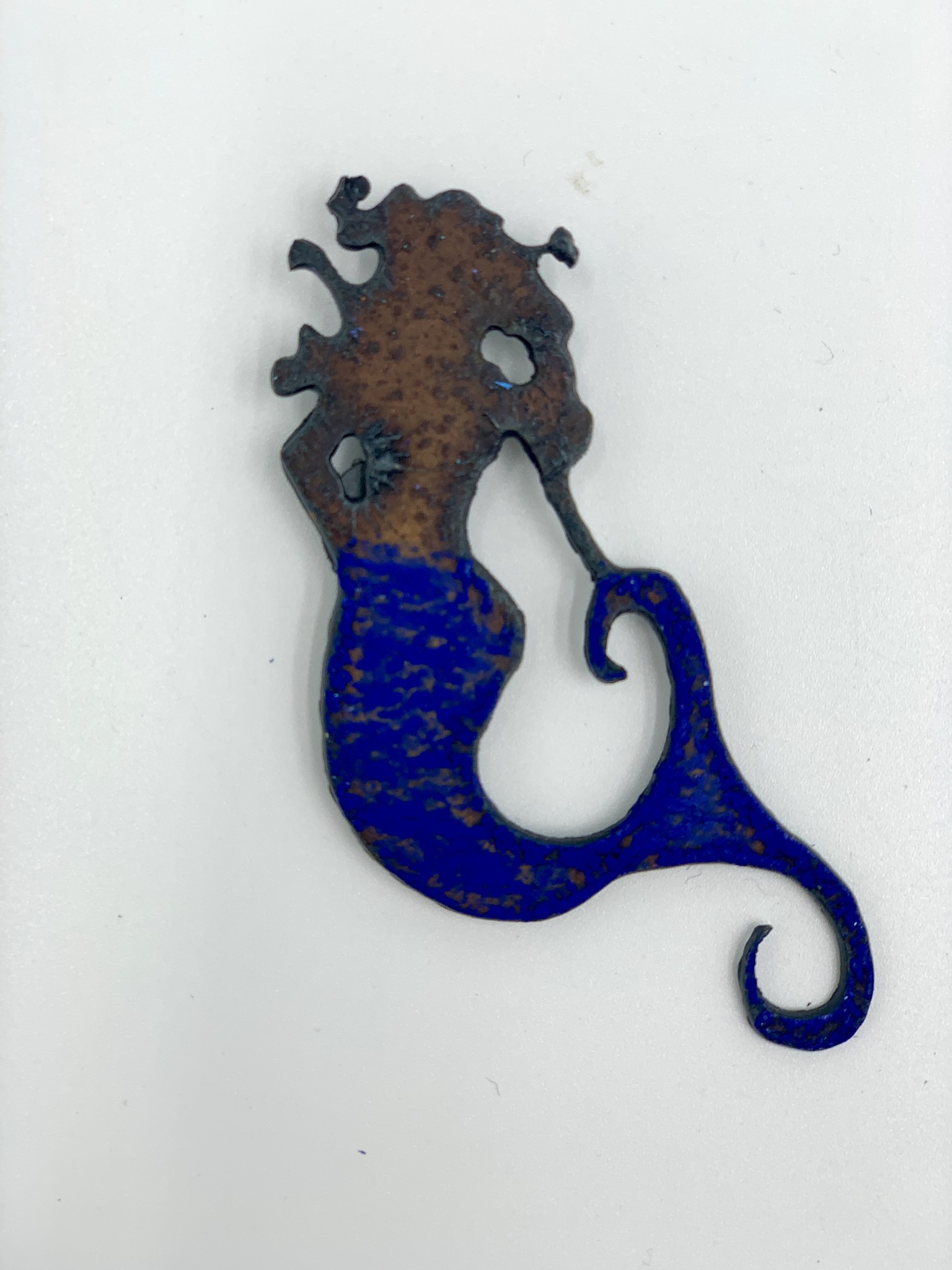 Whimsies Bead Art Magnet