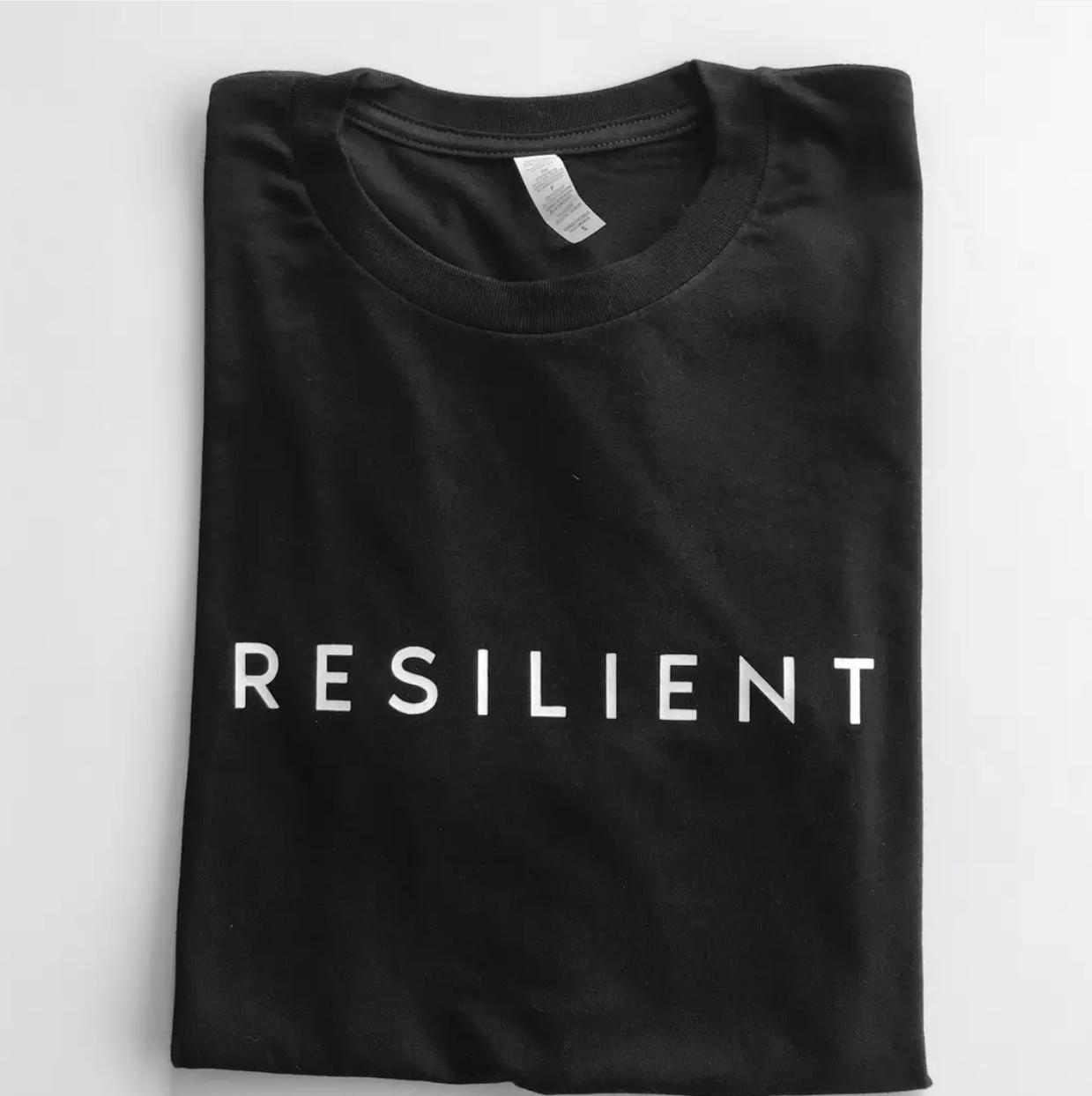 Know Purpose Resilient Unisex Tee